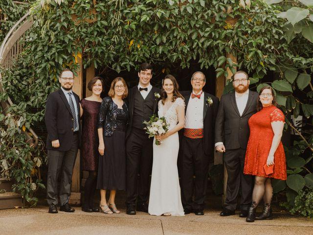 Kayla and Matt's Wedding in Des Moines, Iowa 135