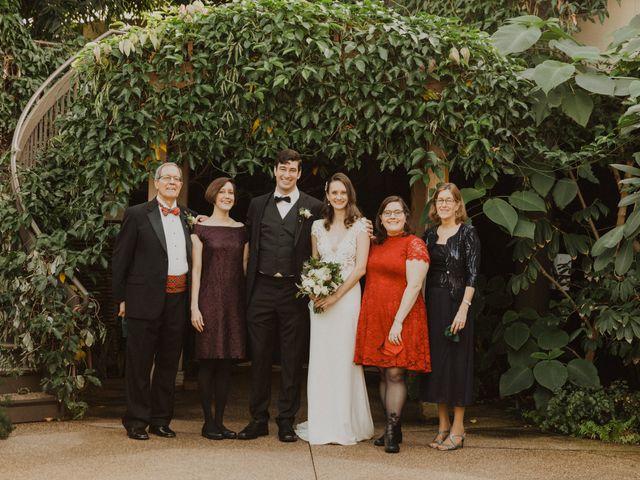 Kayla and Matt's Wedding in Des Moines, Iowa 145