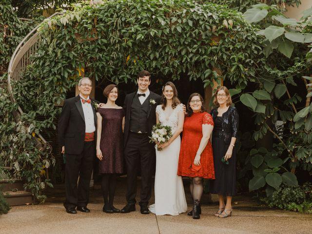 Kayla and Matt's Wedding in Des Moines, Iowa 146