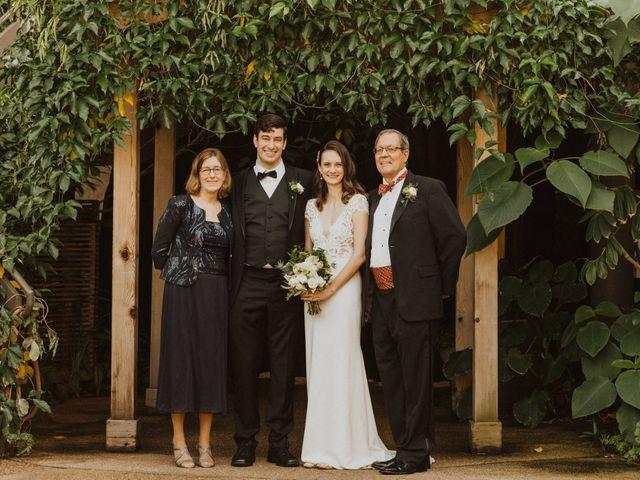 Kayla and Matt's Wedding in Des Moines, Iowa 148
