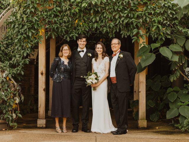 Kayla and Matt's Wedding in Des Moines, Iowa 149