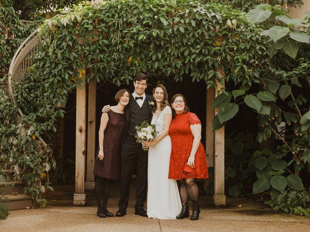 Kayla and Matt's Wedding in Des Moines, Iowa 154