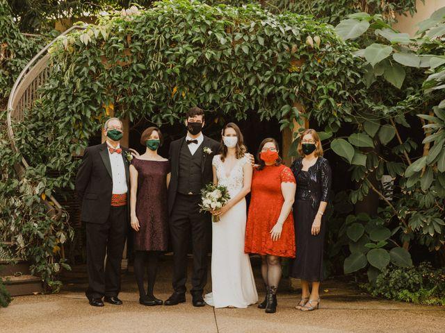 Kayla and Matt's Wedding in Des Moines, Iowa 156