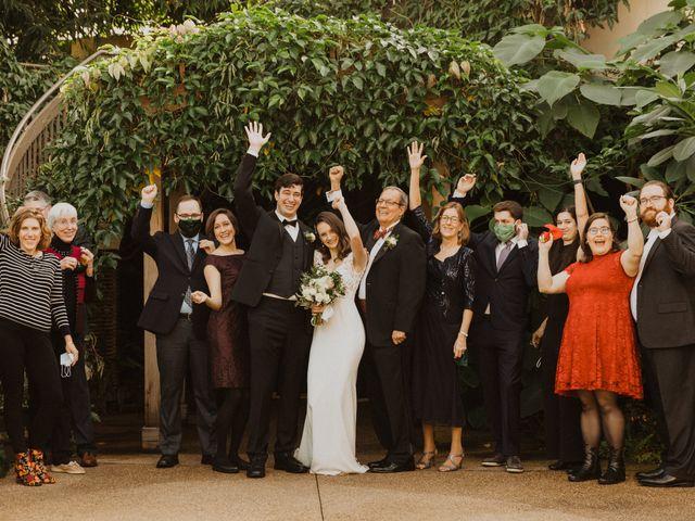 Kayla and Matt's Wedding in Des Moines, Iowa 157