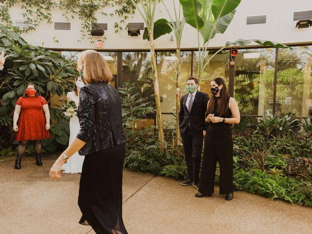 Kayla and Matt's Wedding in Des Moines, Iowa 161