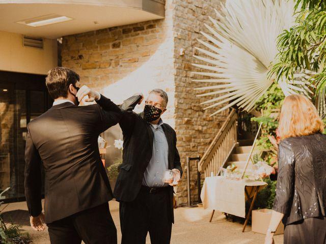 Kayla and Matt's Wedding in Des Moines, Iowa 163