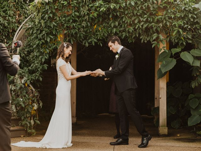 Kayla and Matt's Wedding in Des Moines, Iowa 174