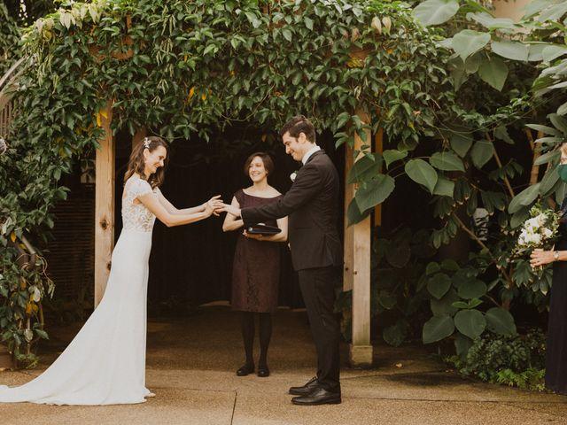 Kayla and Matt's Wedding in Des Moines, Iowa 175