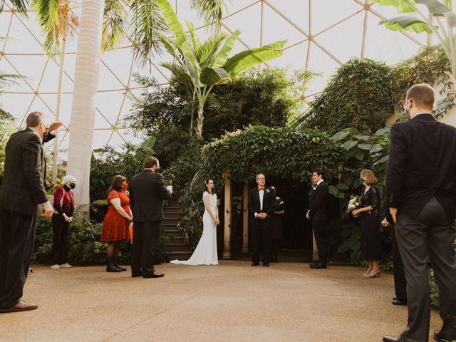 Kayla and Matt's Wedding in Des Moines, Iowa 182