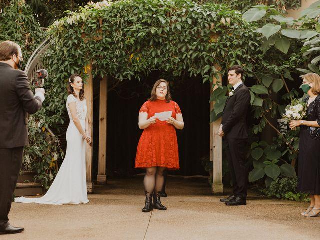 Kayla and Matt's Wedding in Des Moines, Iowa 185