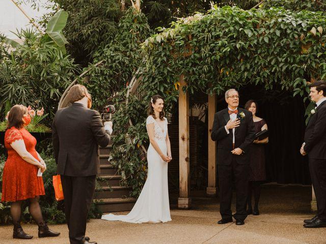 Kayla and Matt's Wedding in Des Moines, Iowa 196