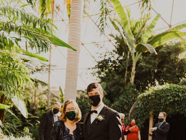 Kayla and Matt's Wedding in Des Moines, Iowa 213