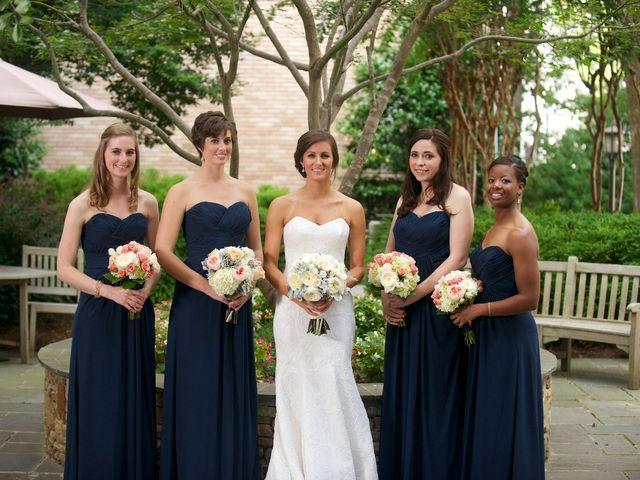 Courtney and Cody's Wedding in Atlanta, Georgia 6