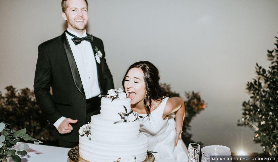 Will and Jennifer's Wedding in Auburn, Georgia
