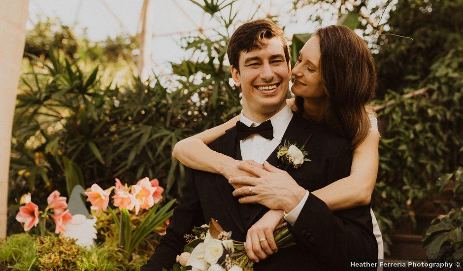 Kayla and Matt's Wedding in Des Moines, Iowa
