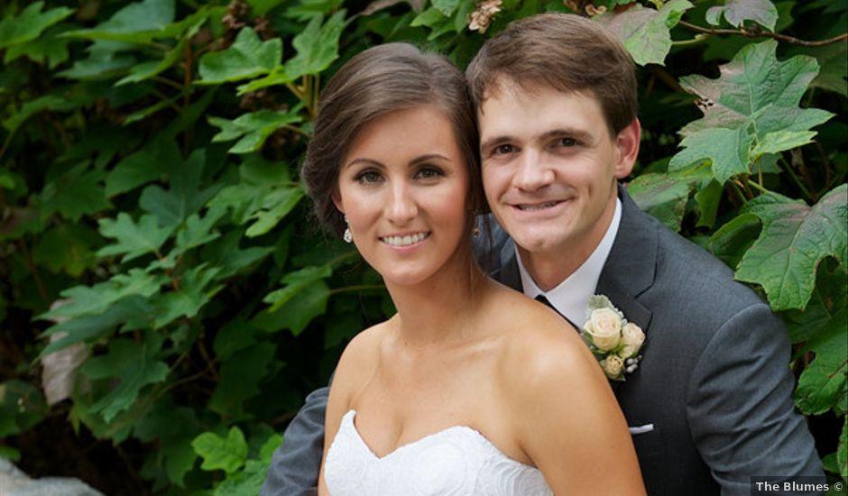Courtney and Cody's Wedding in Atlanta, Georgia