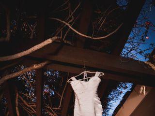 The wedding of Ron and Amanda 2