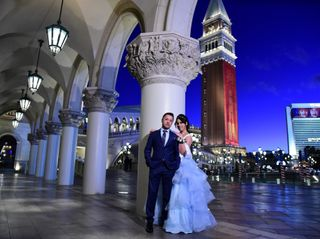 The wedding of Nasim and Jamshid 1