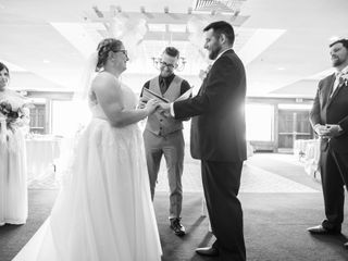 The wedding of Alysa and Benjamin 3