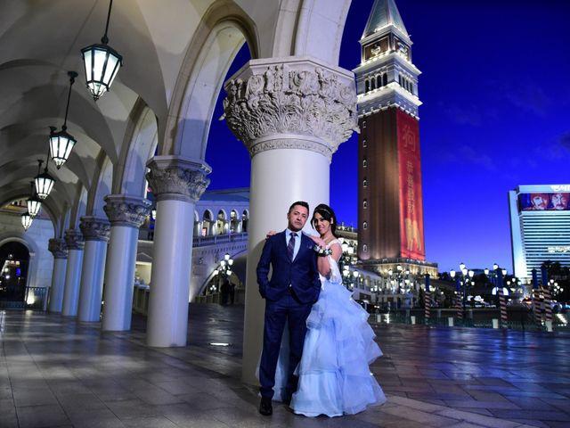 The wedding of Nasim and Jamshid