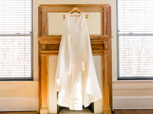 Noah and Lauren's Wedding in Chicago, Illinois 2