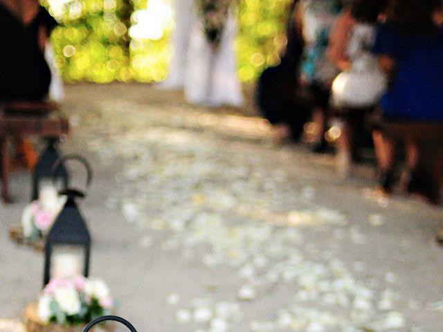 Ruben and Marilyn's Wedding in Playa Conchal, Costa Rica 7