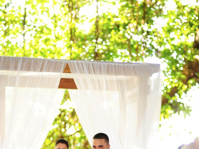Ruben and Marilyn's Wedding in Playa Conchal, Costa Rica 8