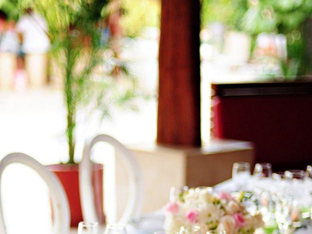 Ruben and Marilyn's Wedding in Playa Conchal, Costa Rica 13