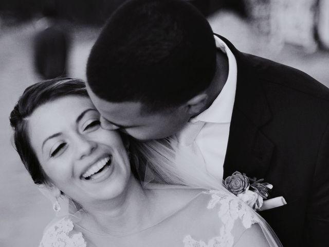 Ruben and Marilyn's Wedding in Playa Conchal, Costa Rica 16