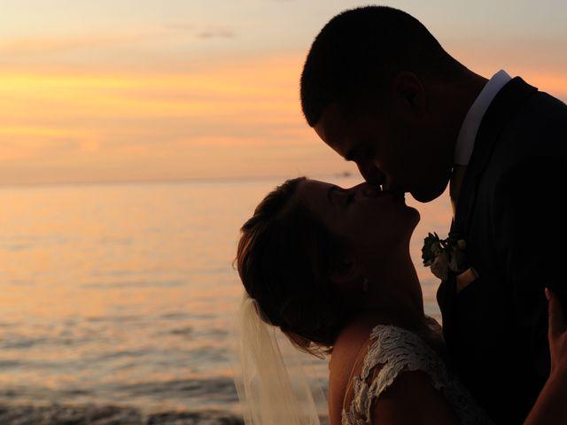 Ruben and Marilyn's Wedding in Playa Conchal, Costa Rica 17