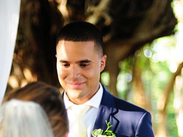 Ruben and Marilyn's Wedding in Playa Conchal, Costa Rica 9