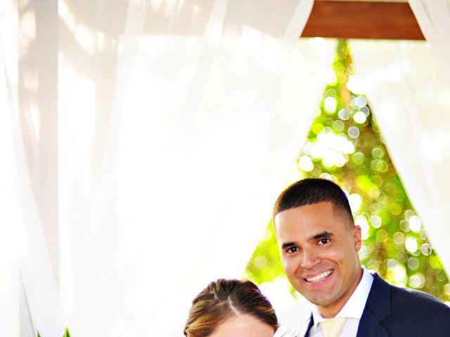 Ruben and Marilyn's Wedding in Playa Conchal, Costa Rica 11