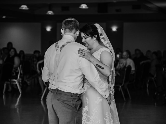 Tyler and Annie's Wedding in New Middletown, Ohio 2