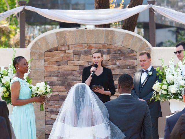 John S.  and Cyrita 's Wedding in Ventura, California 12