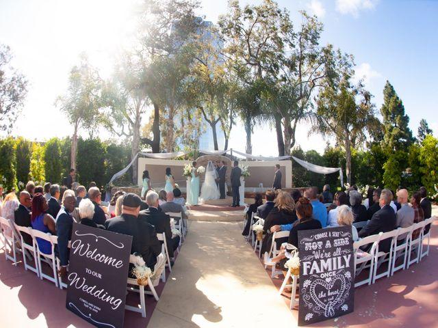 John S.  and Cyrita 's Wedding in Ventura, California 2