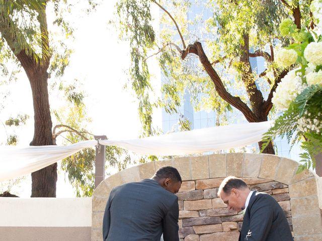 John S.  and Cyrita 's Wedding in Ventura, California 9