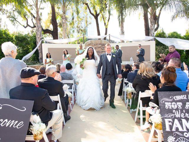 John S.  and Cyrita 's Wedding in Ventura, California 14