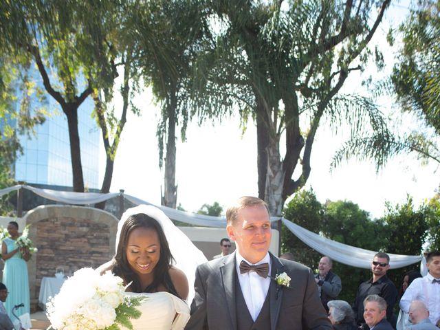 John S.  and Cyrita 's Wedding in Ventura, California 8