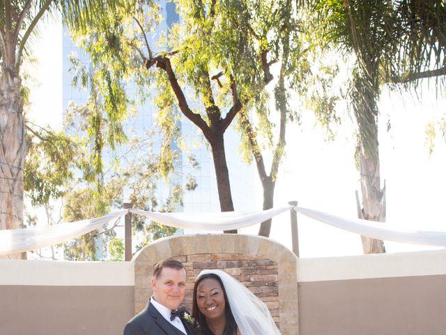 John S.  and Cyrita 's Wedding in Ventura, California 5