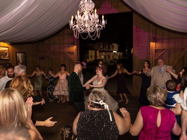 Daniala and Cooper's Wedding in Camarillo, California 3
