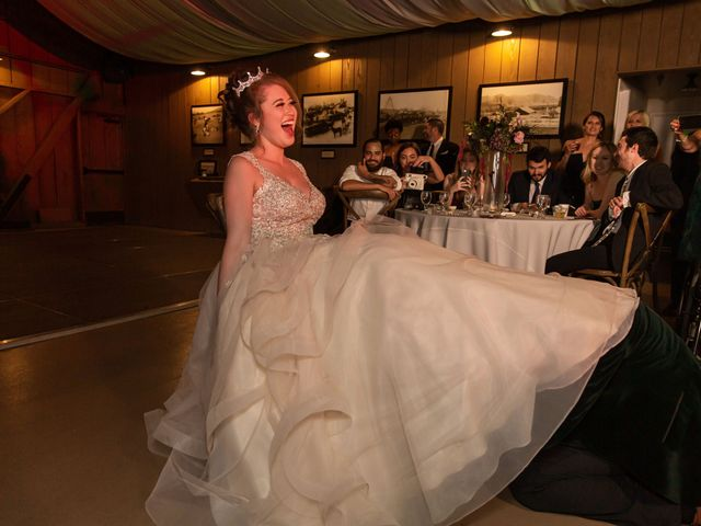 Daniala and Cooper's Wedding in Camarillo, California 5