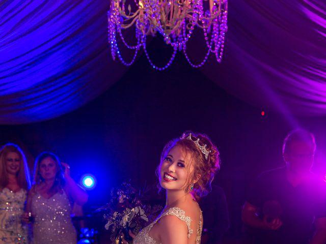 Daniala and Cooper's Wedding in Camarillo, California 6