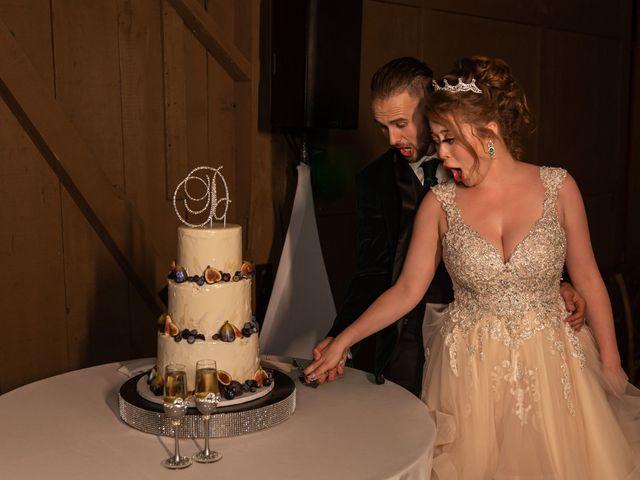 Daniala and Cooper's Wedding in Camarillo, California 9