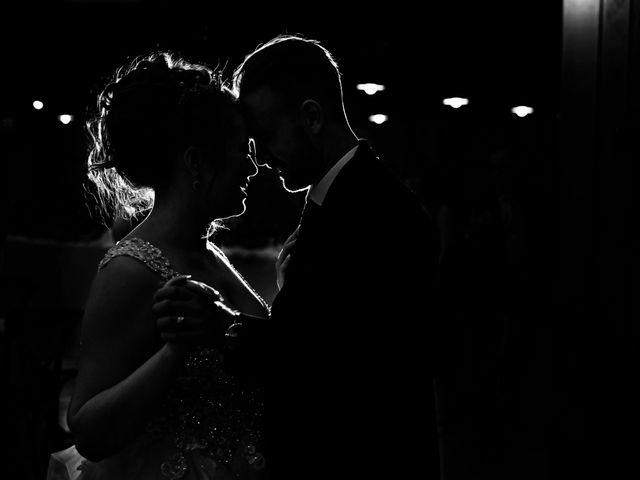 Daniala and Cooper's Wedding in Camarillo, California 11