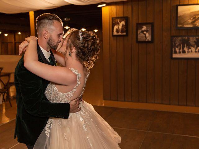 Daniala and Cooper's Wedding in Camarillo, California 12
