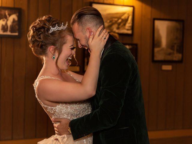 Daniala and Cooper's Wedding in Camarillo, California 1