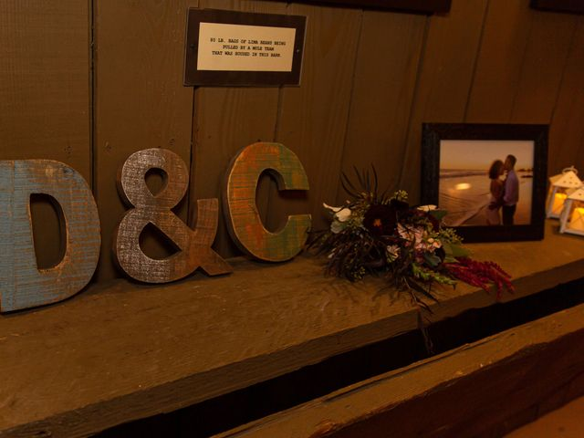 Daniala and Cooper's Wedding in Camarillo, California 15