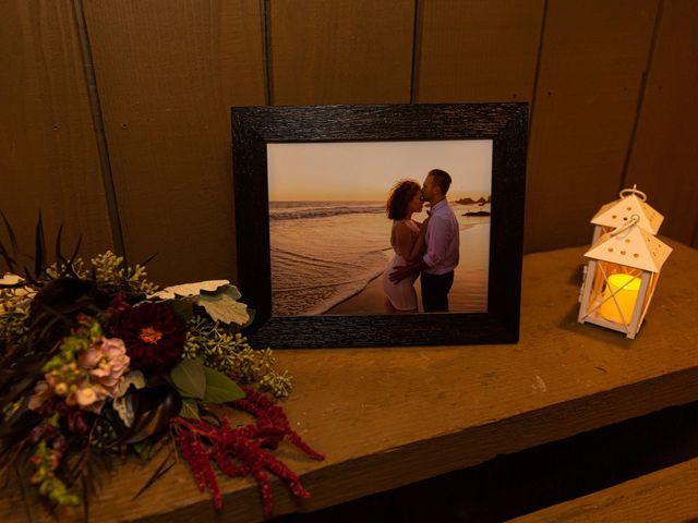 Daniala and Cooper's Wedding in Camarillo, California 16