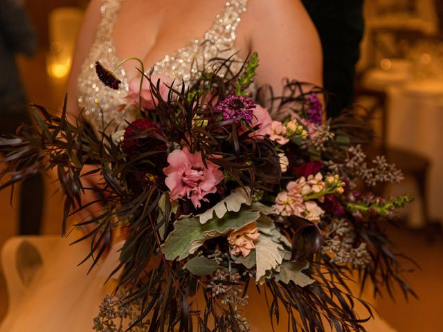 Daniala and Cooper's Wedding in Camarillo, California 18