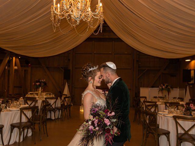 Daniala and Cooper's Wedding in Camarillo, California 19